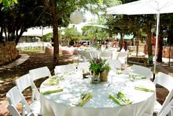 חתונה בחווה