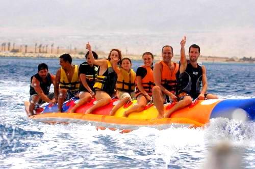 ספורט ימי