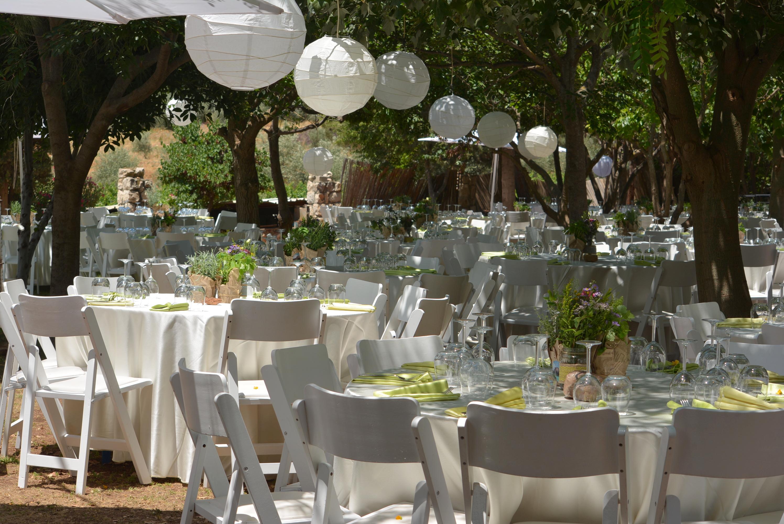 חתונות בחווה