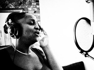 RECORDING JOURNEY - VOCALS pt 1