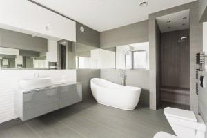 5 handy tips to help renovate a bathroom on a budget