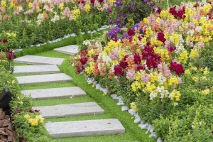 Getting your Garden Ready for a Sale or Rental
