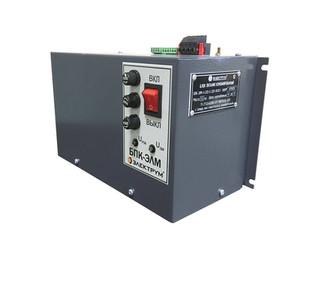 Уже в продаже наше первое электронное устройство БПК-ЭЛМ