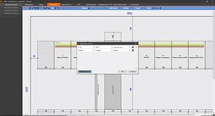 Управление связями редактор планировки.p