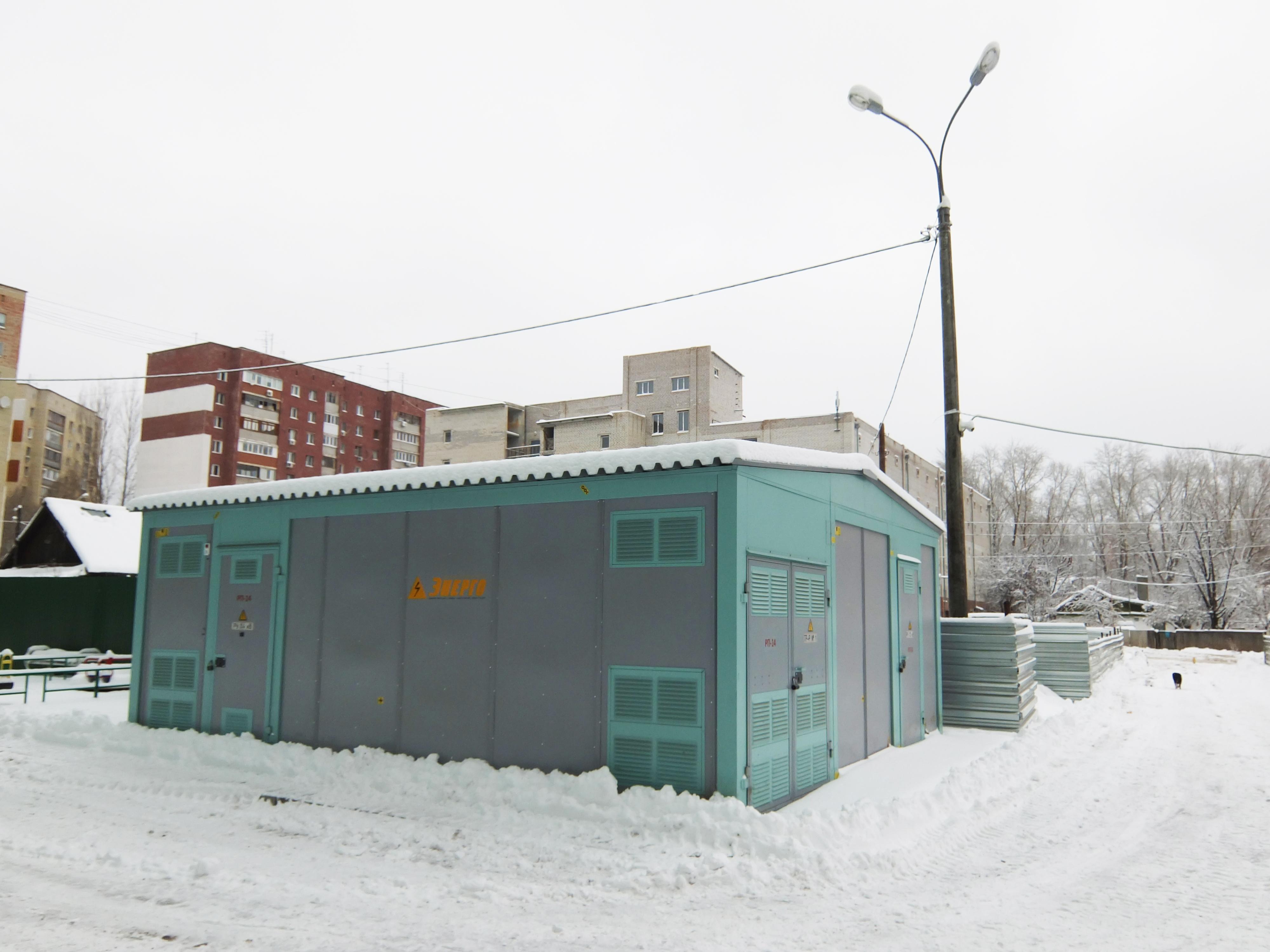 ЖК «Майский» г. Самара