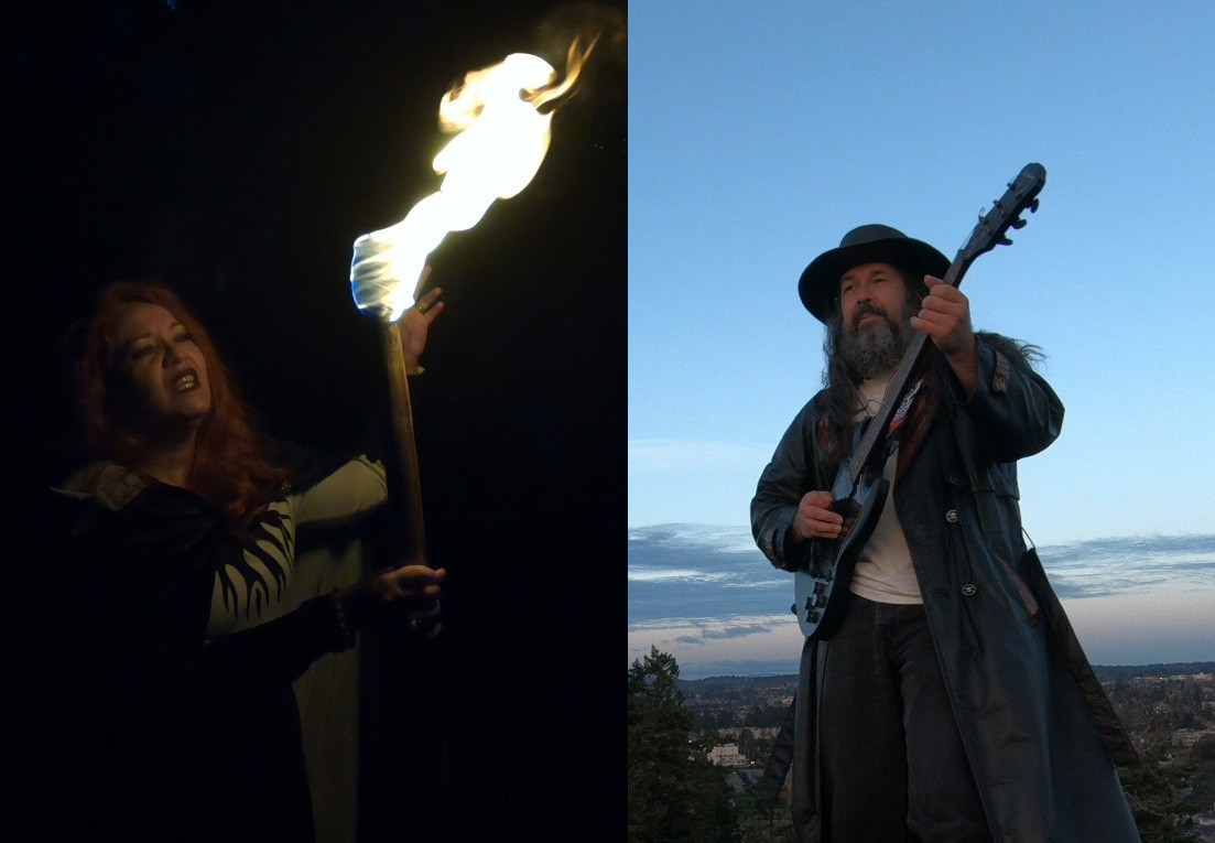 Hekate's Torch