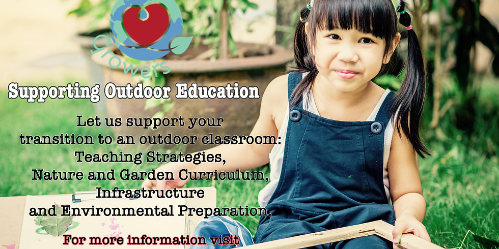 EHG Supporting Outdoor Education
