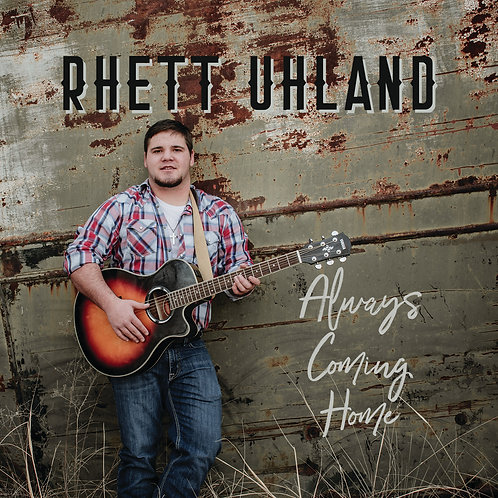 Always Coming Home CD