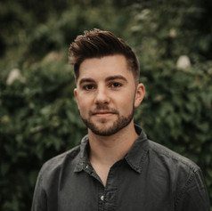 Joshua Ward