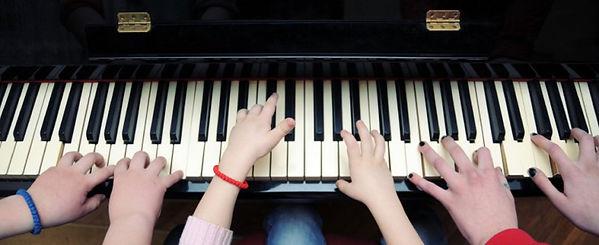 École de musique Audrey Nadeau, Bécancour