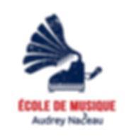École de musique Audrey Nadeau
