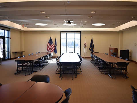 Welborn Conference Room