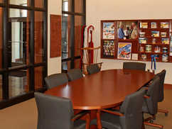 Heritage Room