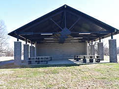 Shelter House Front