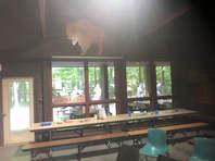 Dinning Hall - Meeting Area