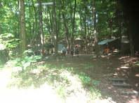 Campsite Sample
