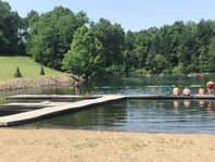 Water Front & Dock Left