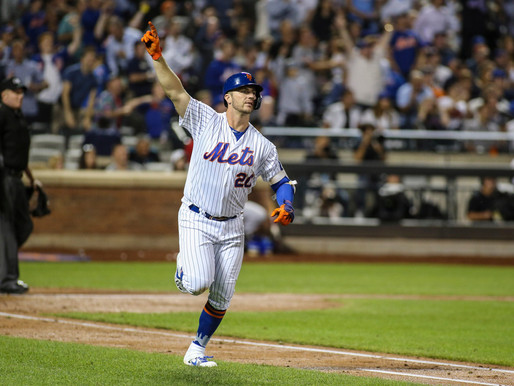 What Shot Do The Mets Have Against The Dodgers?
