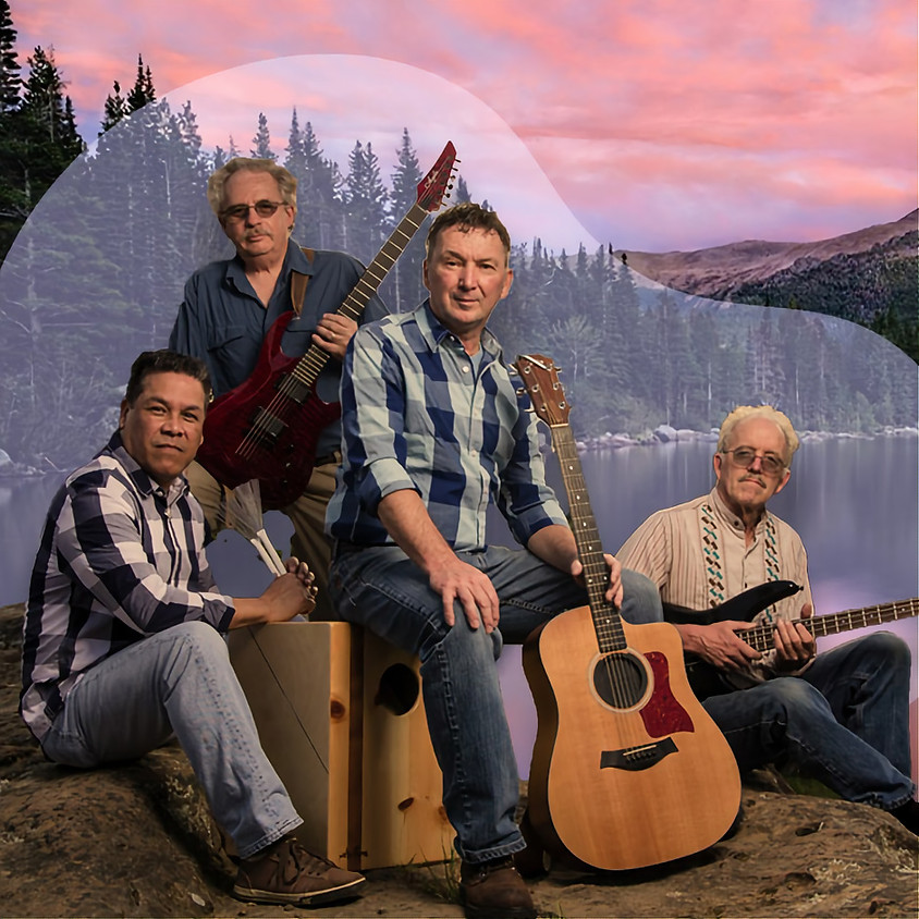 John Denver Tribute by John Hoover and the Mighty Quinns
