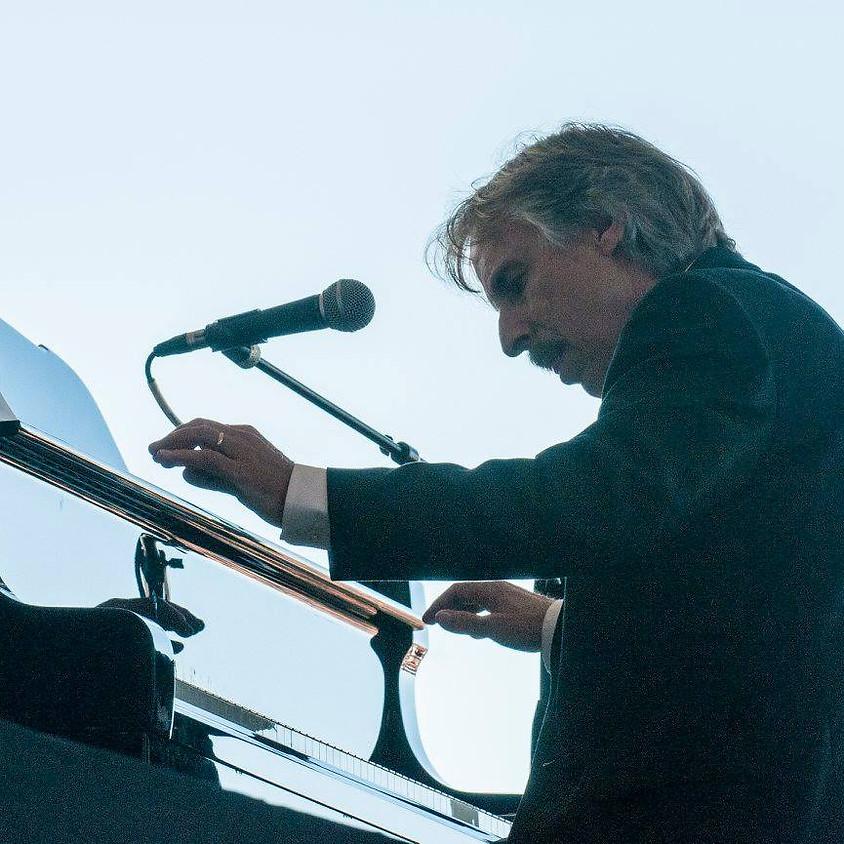Songs for the Spirit with John Nilsen