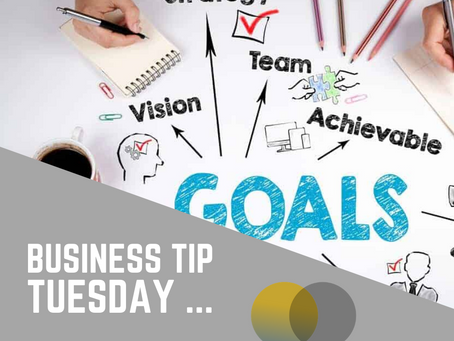 Tuesday Tip: Think Strategically