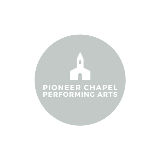Canby Pioneer Chapel Logo