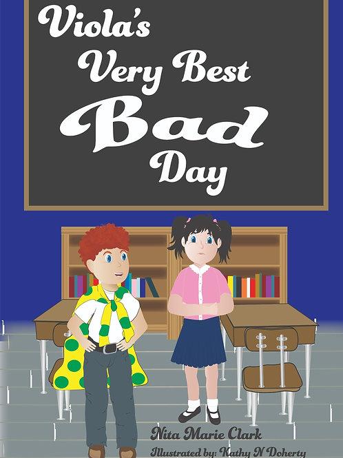 Viola's Very Best Bad Day Paperback