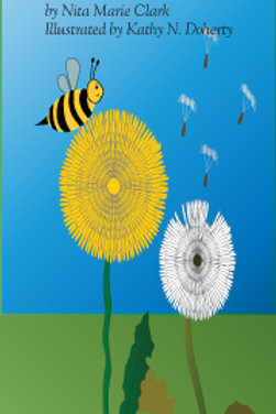 Why Dandelions Grow Bookmark