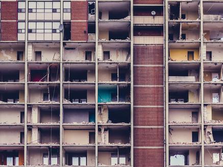 The Bear Case for Mortgage Lenders