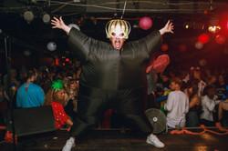 Hey Ghoul Hey 2018 - Photos by Ian Lawre