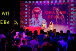 DJ Orange Pekoe