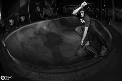 Pedro Duarte - Fs Crail Slide