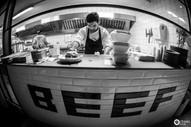Beef, Burger & Beer