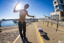 Pedro Duarte - Skatelife