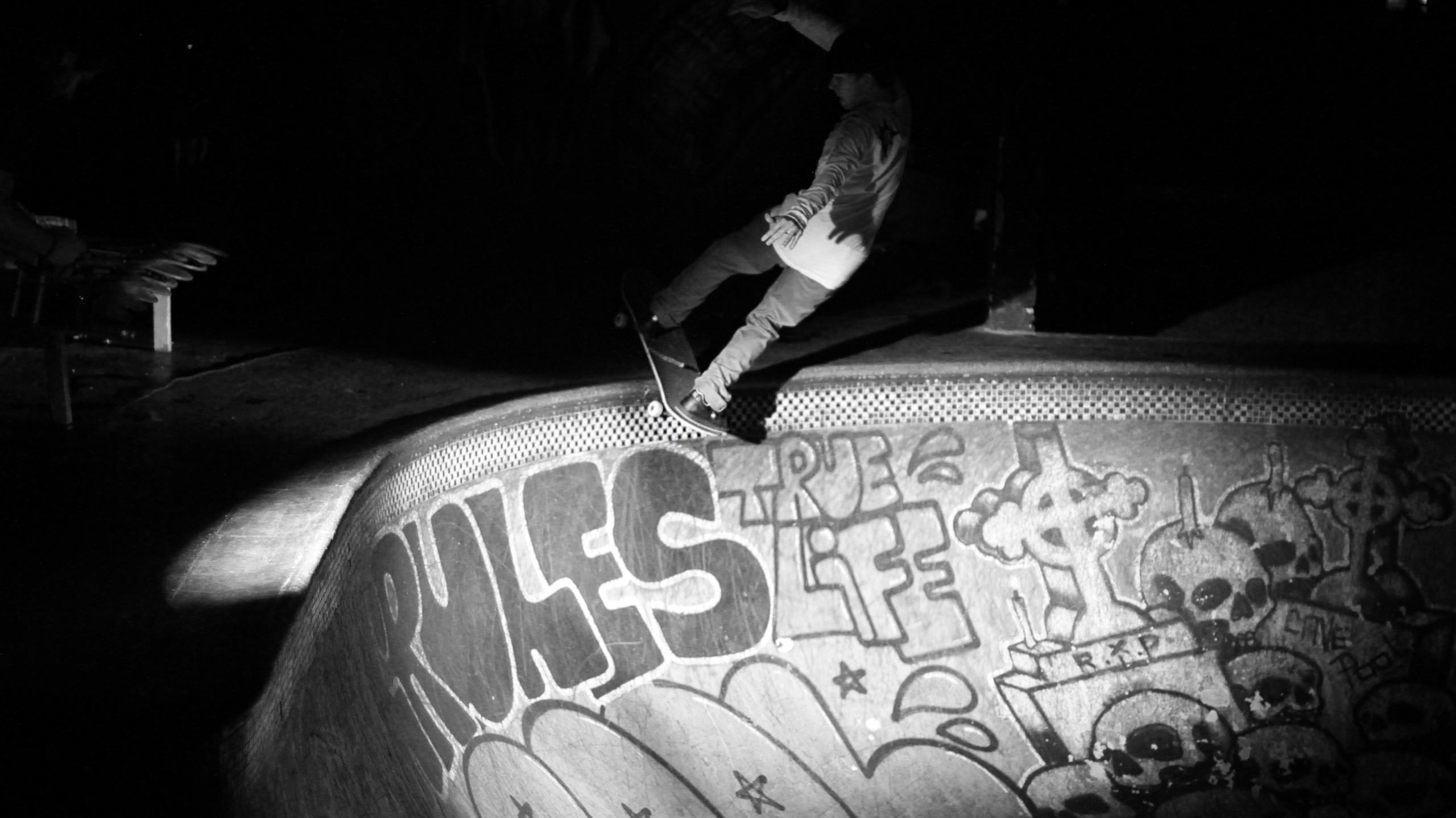 Luiz - Fs Rockslide