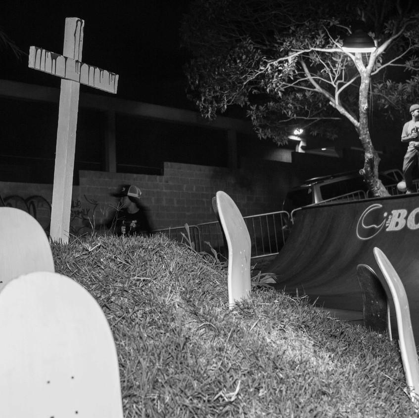 Skatelite Mini Ramp - The Bowl App