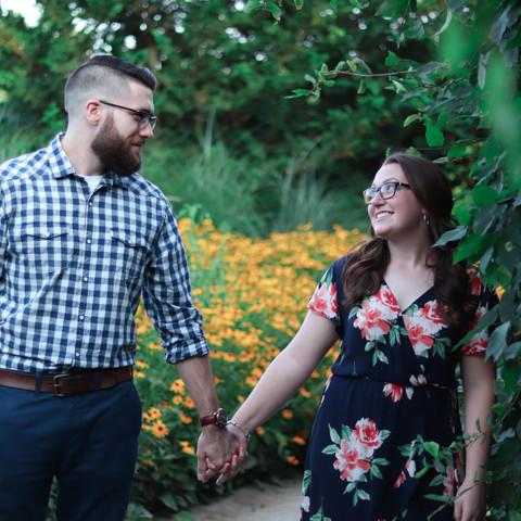Lanna & Michael