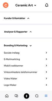 Marketingværktøjer