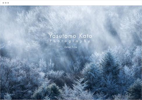 Yasutomo Kato | 写真家