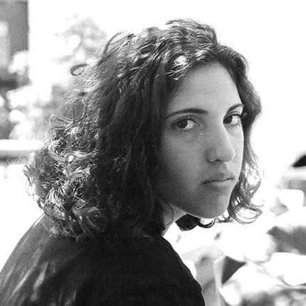 רותם פליטמן / תסריטאית ובמאית