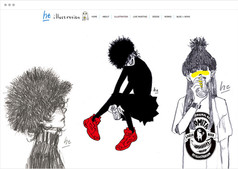 ht illustration | イラストレーター