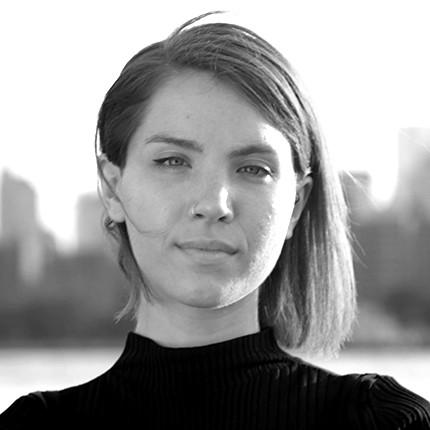 דנה גרייס ווינדזור / אנימטורית ובמאית