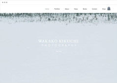 Wakako Kikuchi | 写真家