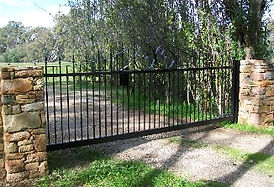 Swing gate quotes sydney