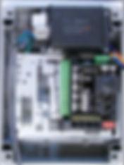 224 Star box logic control