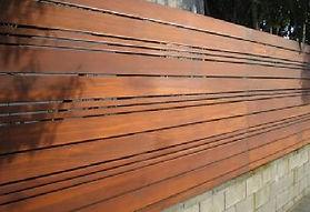 Swing gate installers