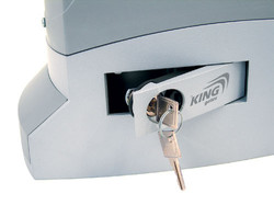King 800 slider key