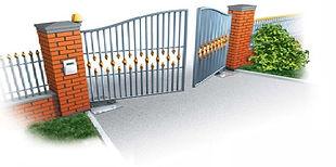 Swing-gate-installer