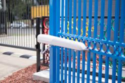 KEY RAY SWING GATE AUTOMATION