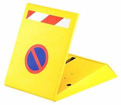 ASA parking pretector, personal parking pretector